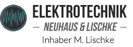 Neuhaus & Lischke Elektrotechnik - Logo